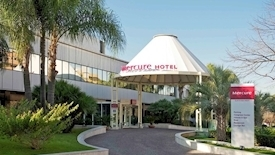 Mercure Roma West