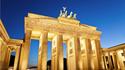 Niemcy Berlin Berlin Festiwal Światła