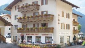 Albergo AIDA  (Pozza Di Fassa)