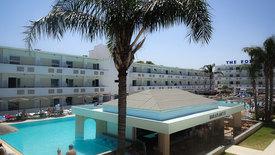 Dodeka Sea resort