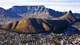 RPA, Namibia, Botswana, Zimbabwe - Tour de Africa