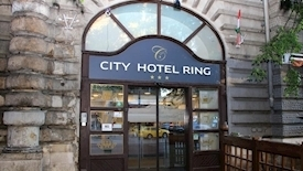 City Ring (Budapest)