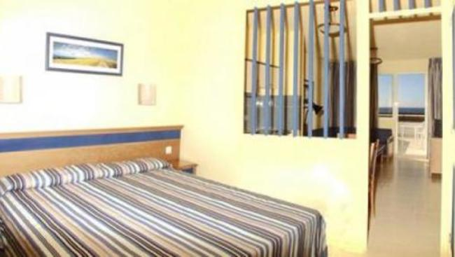 hotel palm garden apartamentos jandia hiszpania fuerteventura oferty na wakacje i wczasy. Black Bedroom Furniture Sets. Home Design Ideas