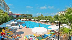 PrimaSol Telatiye Resort