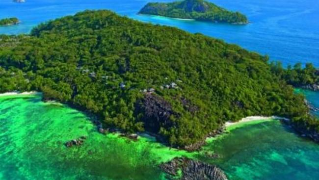 hotel constance ephelia resort seszele wyspa mahe oferty na wakacje i wczasy w. Black Bedroom Furniture Sets. Home Design Ideas