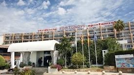 ROC Portonova Apartments