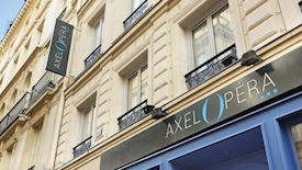 Axel Opera
