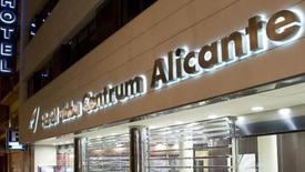 Abba Centrum Alicante