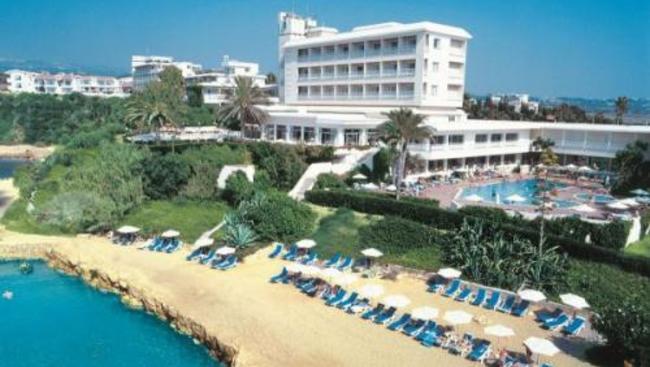 Cynthiana Beach Hotel Opinie