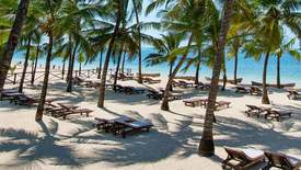 Powitanie z Afryką / Planhotel Tropical Village Be