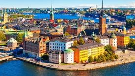 Magia Sztokholmu