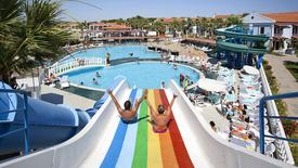 Club Tarhan Beach (ex Majesty Club Tarhan)