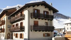 Livigno - Apartaments