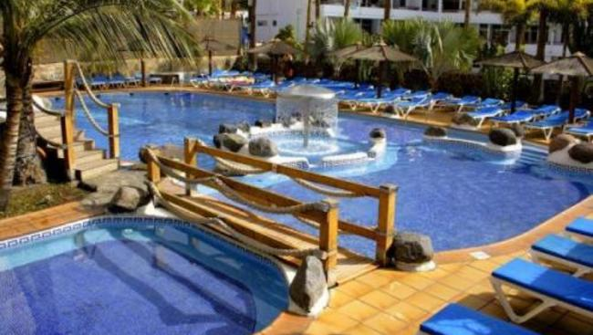Hotel Maritim Playa Playa Del Ingles Gran Canaria