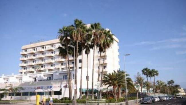 Hotel Principado Hiszpania Gran Canaria Oferty Na