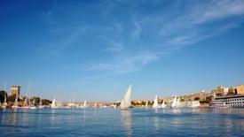 Egipt RMF - Rejs po Nilu 5 *