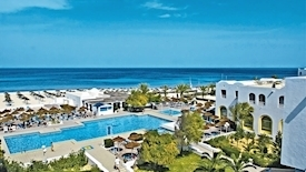Club Calimera Yati Beach