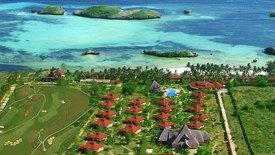 Powitanie z Afryką / Crystal Bay Resort