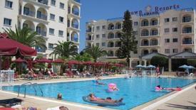Crown Resort Elamaris
