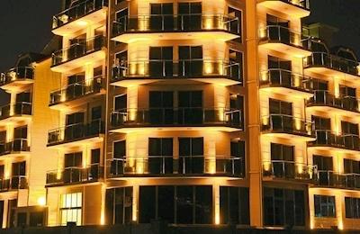Legacy (Batumi)