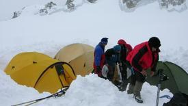 Treking - Mont Blanc - Francja