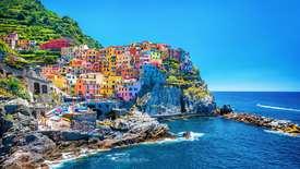 Francja I Włochy