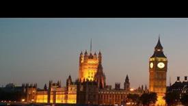 Zimowa Magia Londynu