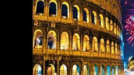 Sylwester w Rzymie - Comfort