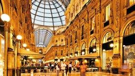 Sylwester w Mediolanie Comfort