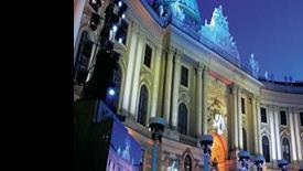 Cesarski Sylwester - Wiedeń
