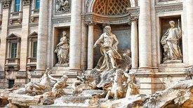 Zakochani w Rzymie - Amore Mio