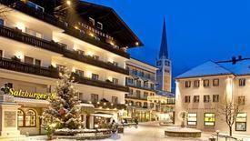Salzburgerhof (Bad Hofgastein)