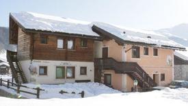 Chalets Canton - Apartamenty