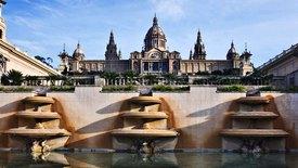 Zakochani w Barcelonie