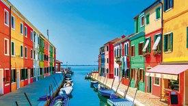 Zakochani w Wenecji - Amore Mio