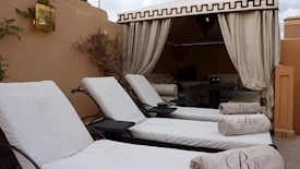 Riad Hermes Marrakech