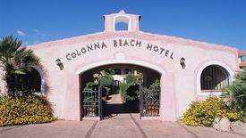 Colonna Beach