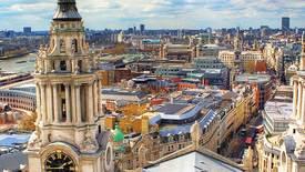 Londyn dla Zaawansowanych