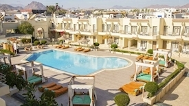 Cataract Layalina & Resort