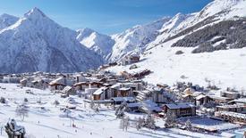 Les 2 Alpes - Prywatne Apartamenty