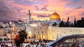 Odkryj Izrael