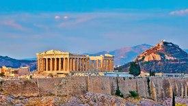 Nowa odsłona Grecji