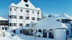 Familiy Schloss Rosenegg