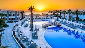 Palm Wings Beach Resort & SPA (Kusadasi)