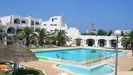 Hotel Residence El Kantaoui