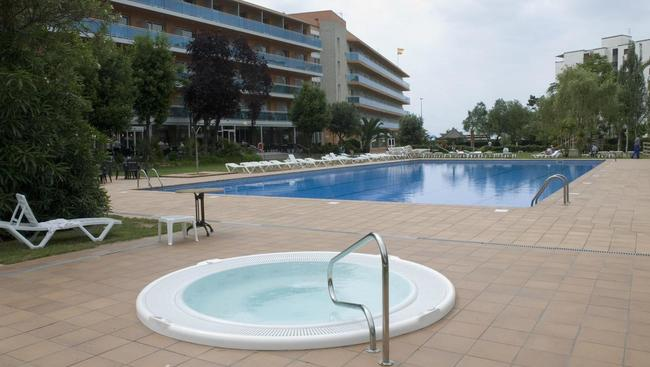 Hotel Surf Mar - Hiszpania (Costa Brava), oferty na ...