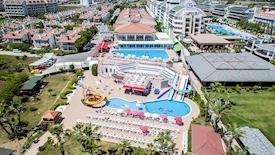 Belek Seagate Resort (ex Vera Seagate Resort)