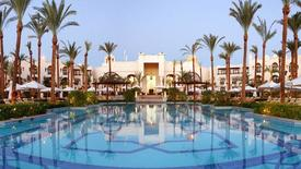 Red Sea The Palace Port Ghalib (ex InterContinental)