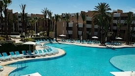 Les Dunes D'Or and Spa