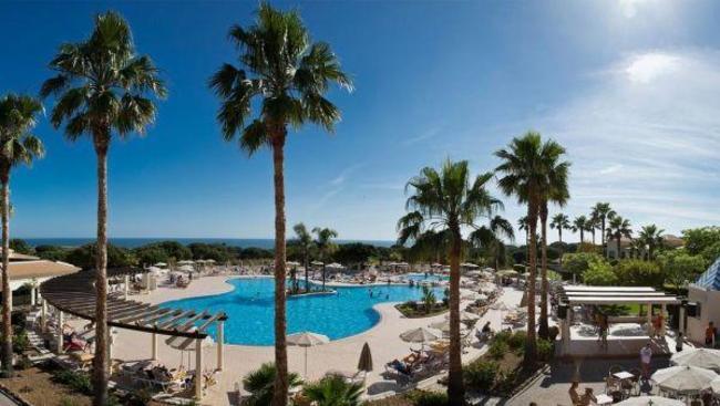 Hotel Adriana Beach Resort Portugalia Algarve Oferty